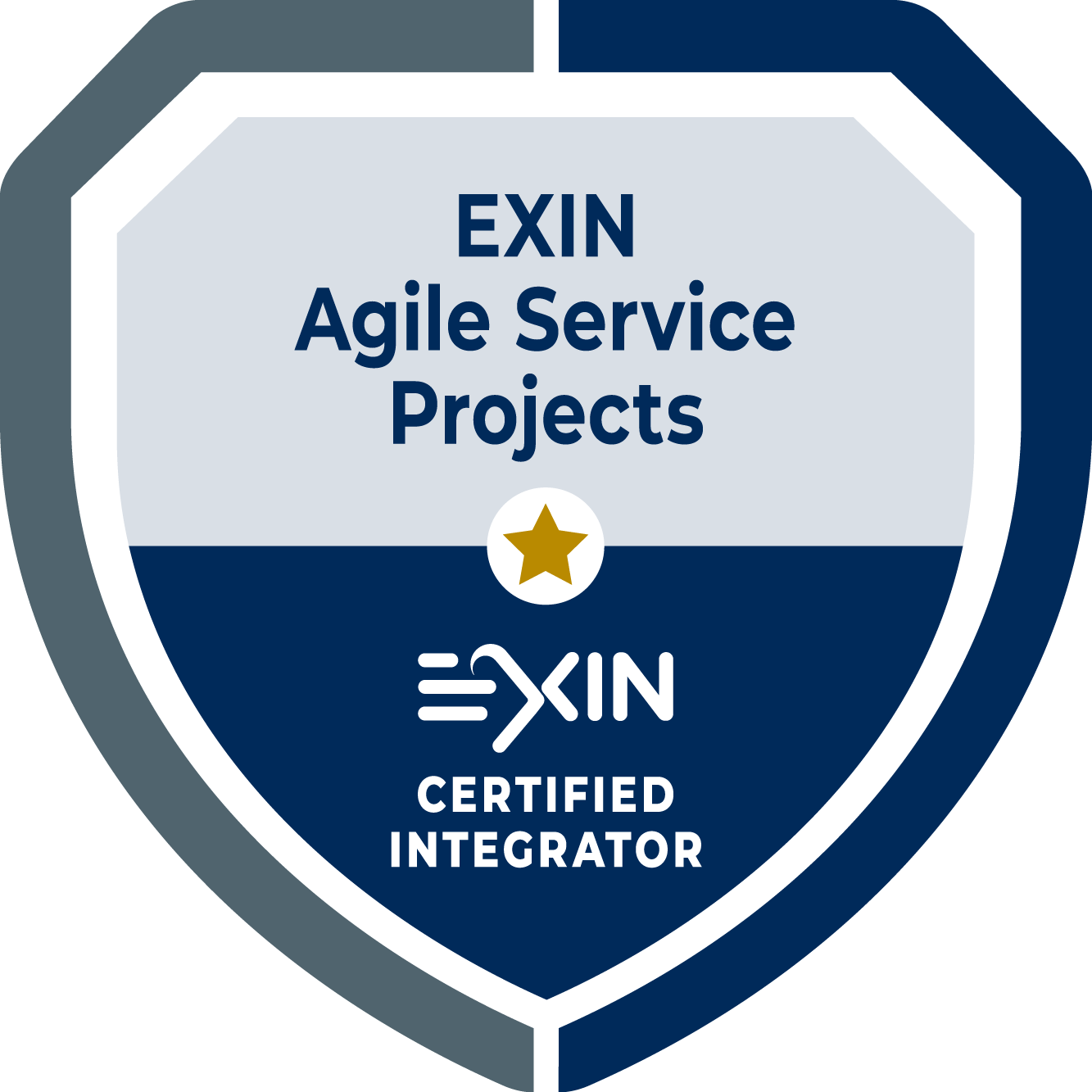 Certified AgileServiceProjects