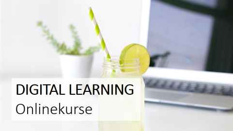 E Learning mit Text
